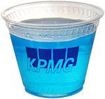 9oz Biodegradable Rocks Cups
